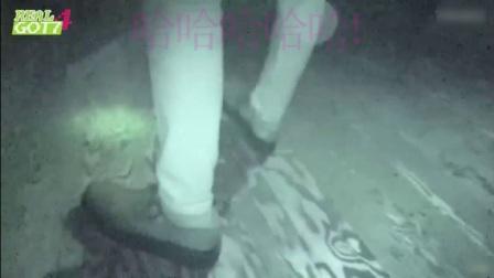 【GOT7综艺】什么都不怕的菠萝宝!忙内上天系列!