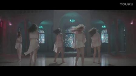 Stellar《The Tree Of Sephiroth》舞蹈版MV