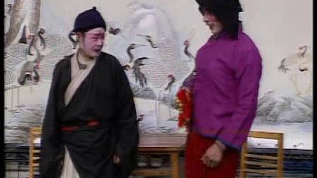 淮海戏二女争夫
