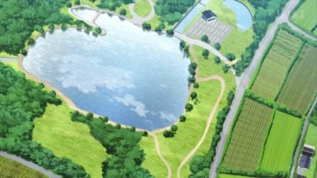 點擊觀看《Sakura Quest 25话 樱花王国(完结)》