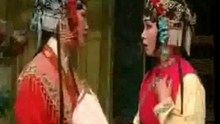越剧--《碧玉簪7·归宁》翻唱2:陈丽娟 吴建芬