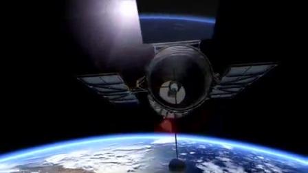 实拍卫星 –
