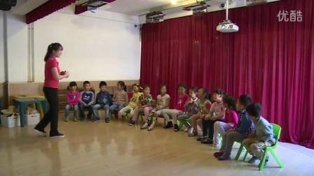 幼儿大班语言《猴子学样》【孟娇】(济南市幼儿教育优秀课例)