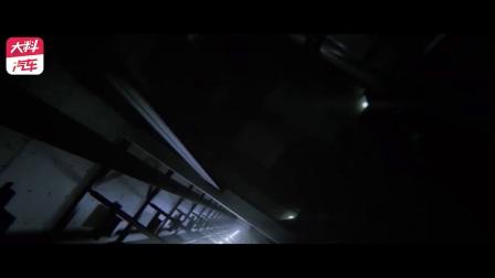 定位高端DS 7 CROSSBACK 賞析