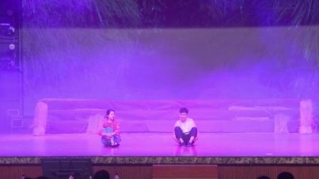 長春光華學院2014級廣播電視編導專業《影視表演》課程匯報演出