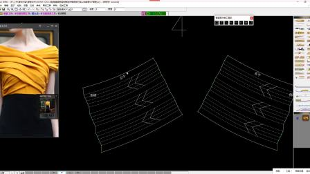 教程CAD打服装壁炉家用cad图图片