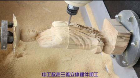 木工雕刻機都能干啥~