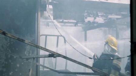 滨州- 为公安消防支队战士点赞公益宣传片
