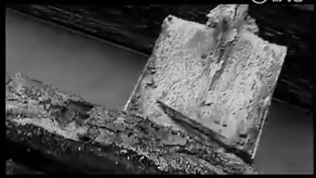 西汉马王堆辛追夫人千年不腐女尸开棺过程曝光
