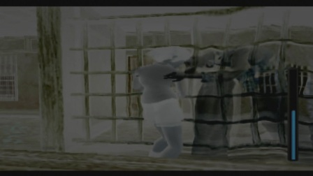 小毓初体验实况解说ps2超恐怖游戏《零zero》第四期