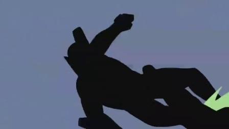 反射侠 02话 生还者