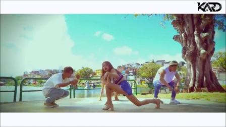 KARD《Hola Hola》舞蹈版MV