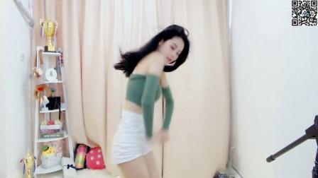 美女热舞-晴格格