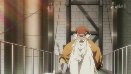 骑士&魔法 13话 Heaven&Earth(完结)