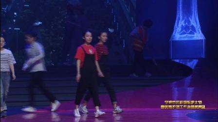 宁波市医疗中心李惠利医院舞蹈小品《复苏》