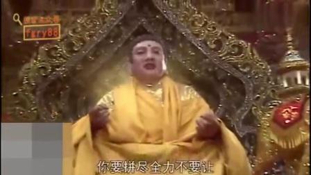 佛祖和唐僧的对话,看完醒悟