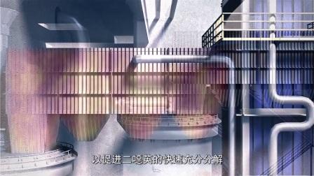 浙江泰来环保科技有限公司高清宣传片