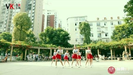 竹溪县精舞门国际舞蹈学校少儿爵士舞A班学员外