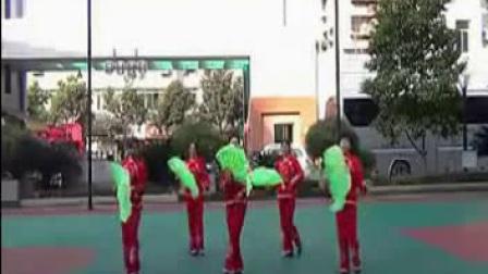 扇子舞竹板舞教学片专辑包括过程一般写作哪些步奏图片