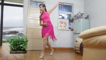 点击观看《任如意如意舞 拉丁舞风 午夜香吻 编舞 任如意》