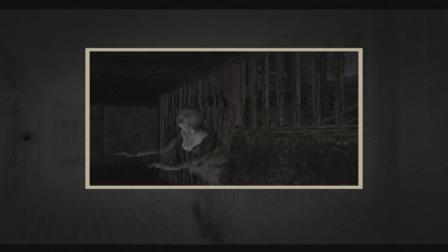 小毓初体验实况解说ps2超恐怖游戏《零zero》第七期
