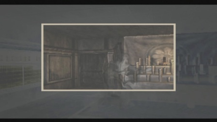 小毓初体验实况解说ps2超恐怖游戏《零zero》第八期