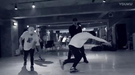 潘玮柏《第三类接触》舞蹈版MV
