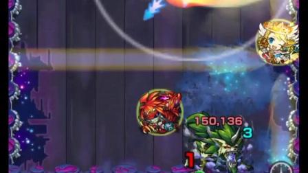 【怪物弹珠】向现世复仇的妖刀--村正(超究极)