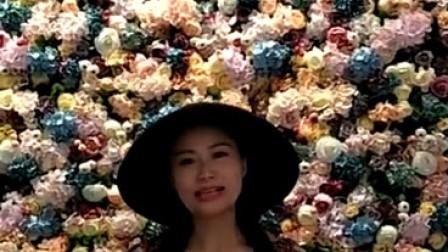 亚洲幸福女神唐千惠老师邀请你参加上海财富中国企业家论坛
