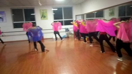 新营美女舞蹈队(秀色)