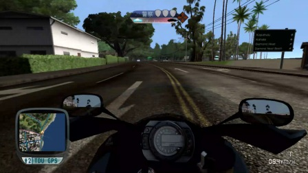 【極品騎砍】無限試駕摩托車一日游