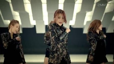 韩国美女热舞MV58