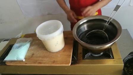 臭豆腐視頻,臭豆腐的制作視頻
