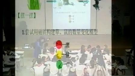 2014年江苏省初中生物优质课评比暨观摩活动