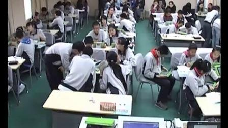 扬州市初中电子书包优秀课例(初中地理)
