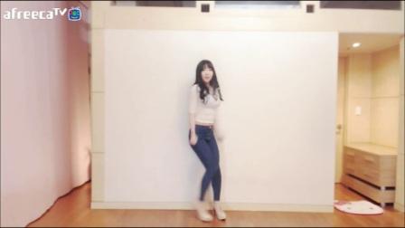 【美女热舞】韩国美女主播素敏韩国美女主播系