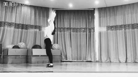 舞蹈假如爱有天意