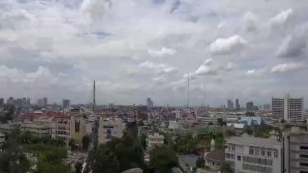 泰国曼谷城市旅游风光宣传片(5855)1080P