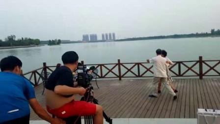 绚慕文化小演员美好拍摄碧桂园房地产宣传片花