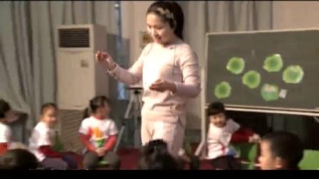 小班音乐游戏《小青蛙捉迷藏》优质课+教师说课.rmvb