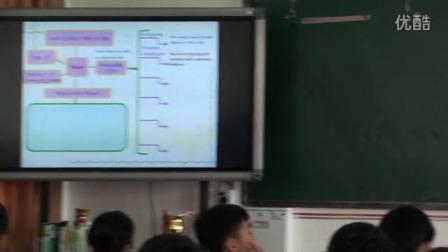 高中英语科学课堂比赛初高中录像-花山欧阳少华