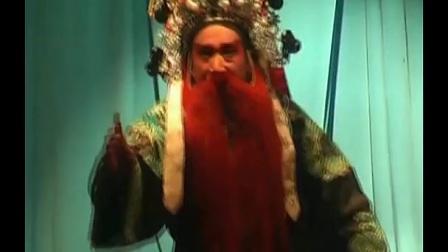 静乐县道情五龙台