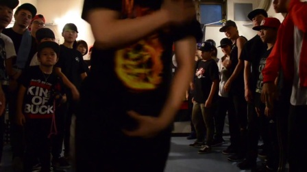 Krump霸客||Girl Gallop VS Sista Twiggz ||Keep Of Buck vol.50