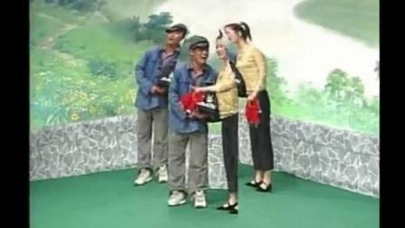 泗州戏:《风流十二个月》