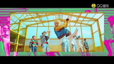 BTS (防弹少年团) - DNA_MV