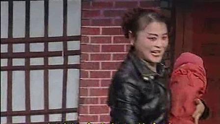 泗州戏:《小两口打架不记仇》