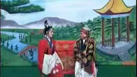 泗州戏祝英台要嫁妆