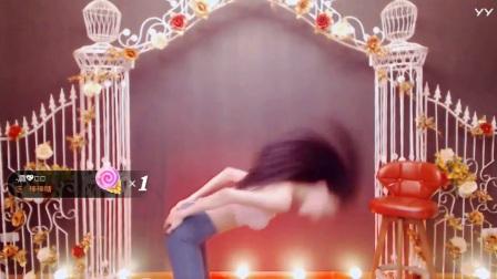 【乐翼美女热舞】20171007YY女主播金痴(02)