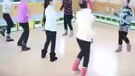 兔子舞教学视频儿童舞蹈分解动作原版mv全部☺