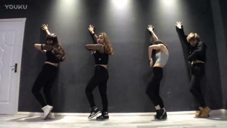 街舞舞蹈街舞视频4街舞教学基础